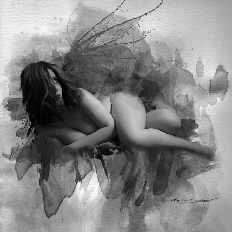 Ana by Rigozoolook