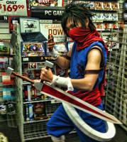 Strider: Ultimate Marvel vs Capcom 3