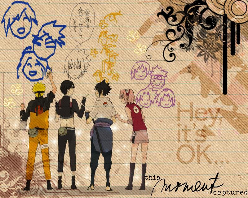 Naruto Shippuden - Let s Paint  by Love-SerendipityNaruto Shippuden Zerochan