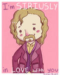 Sirius Valentine