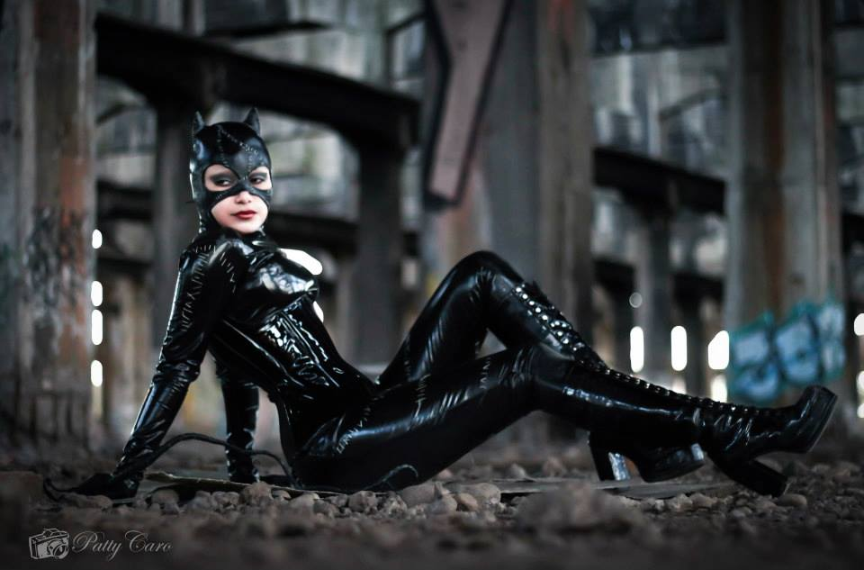 new catwoman 2018 movie