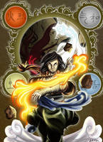 The First Avatar~Beginnings~ by RyuunoTaisho