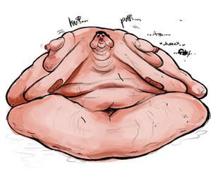 Blob Boy