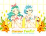 Sailor Summer Parfait