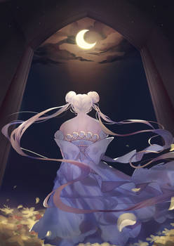 The Story of The Moon