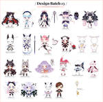 Design Batch 13