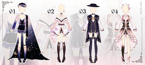 [closed] Outfit Adopt #27 | auction