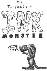 The Incredible Ink Monster