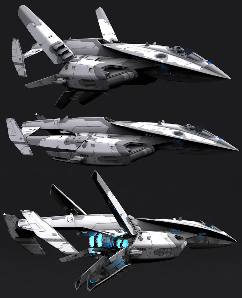 military sci fi spacecraft - photo #32