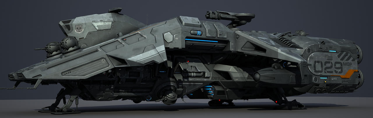 SPHINX platform by NovA29R