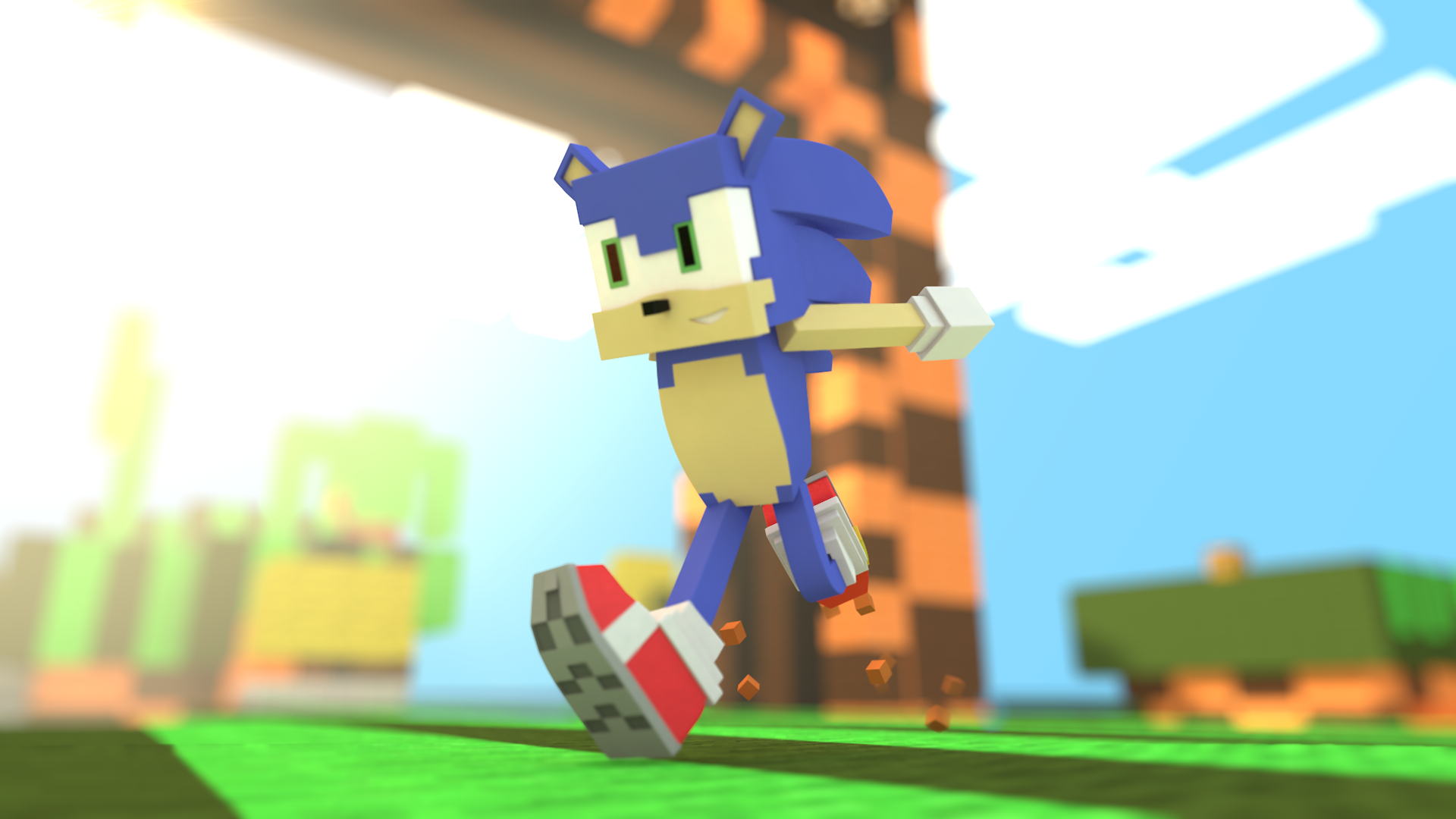 Sonic Craft