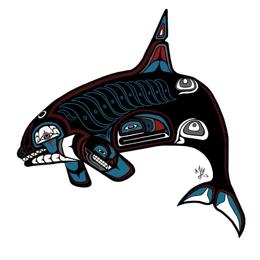 Inuit Okura by Rebmakash