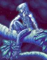 KH: Remaining Recollections 1 by Rebmakash