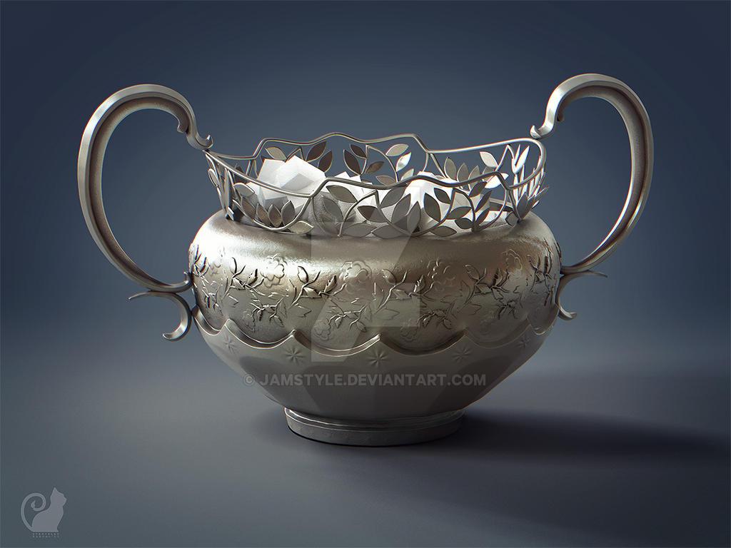 sugar-bowl by jamstyle