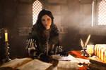 Yennefer of Vengerberg -  The Witcher 3: Wild Hunt