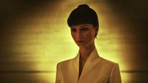 Luv Cosplay Blade Runner 2049