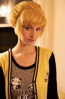 Just Kate Marsh Cosplay by ClaireSea