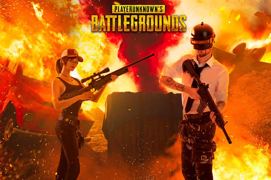 player unknowns battlegrounds biggest - HD1300×867