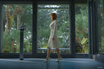 Claire Dearing Cosplay Jurassic World
