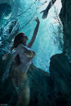 The Play of the Naiad