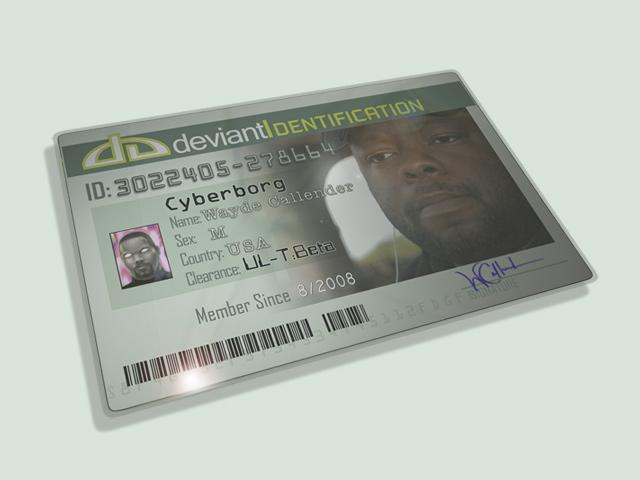 Cyberborg's Profile Picture