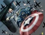 DSC 100909 - Captain America