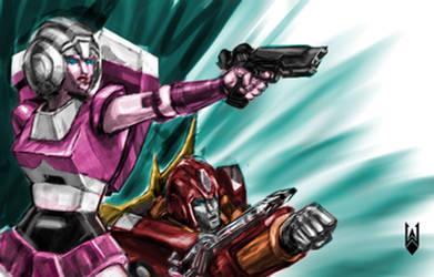DSC 120307 - Transformers by Cyberborg