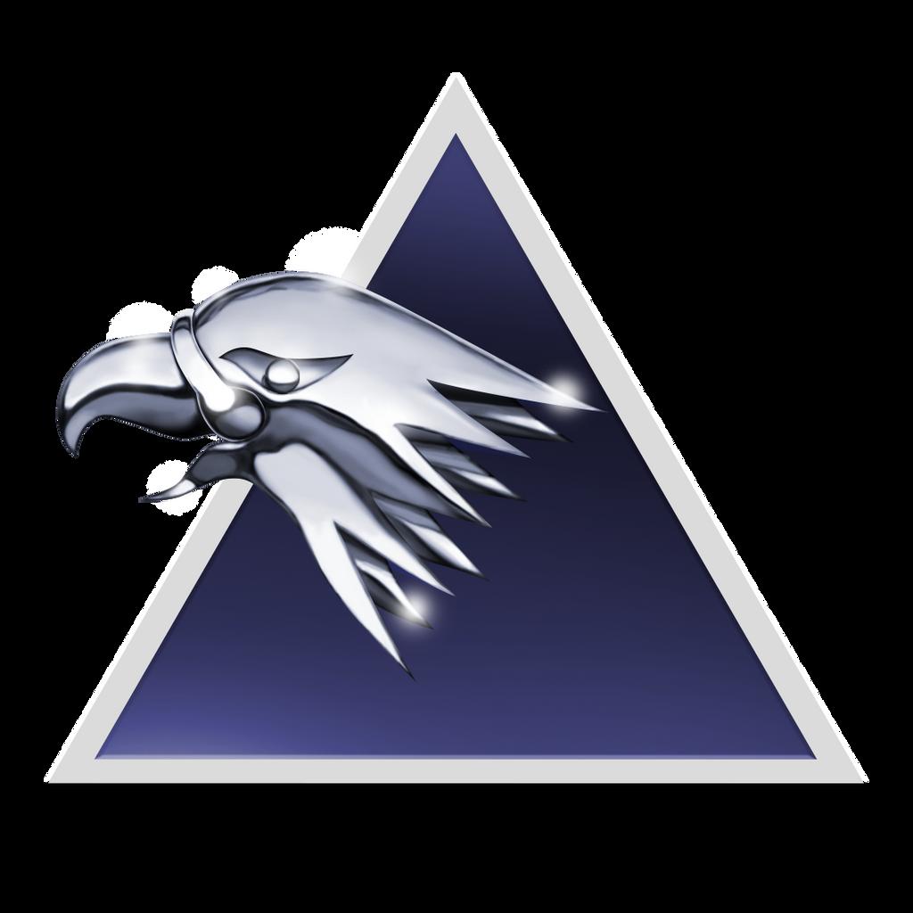 SilverHawks Logo Redux