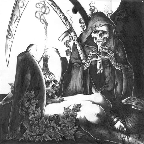 Music of Death by pisopez