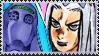 leone abbacchio n moody blues stamp