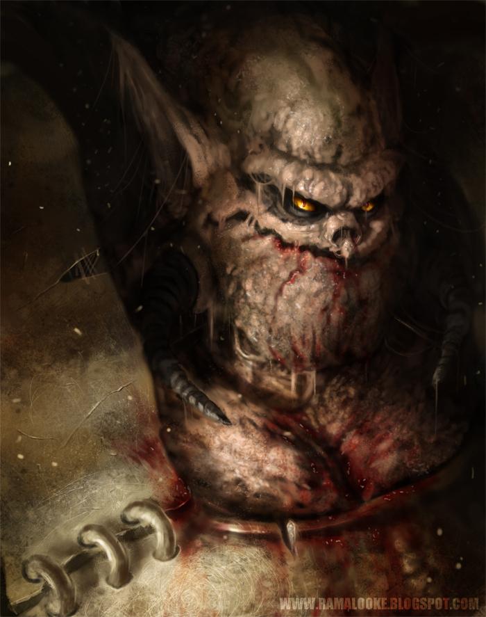 Dungeon Monster