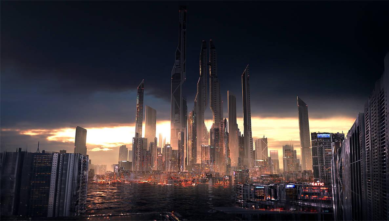 Voir Mosaic... et mourir [Starfire] Sci_fi_city_by_wwysocki_da7u4yn-pre.jpg?token=eyJ0eXAiOiJKV1QiLCJhbGciOiJIUzI1NiJ9.eyJzdWIiOiJ1cm46YXBwOjdlMGQxODg5ODIyNjQzNzNhNWYwZDQxNWVhMGQyNmUwIiwiaXNzIjoidXJuOmFwcDo3ZTBkMTg4OTgyMjY0MzczYTVmMGQ0MTVlYTBkMjZlMCIsIm9iaiI6W1t7ImhlaWdodCI6Ijw9NzI3IiwicGF0aCI6IlwvZlwvNTY1OTNkZGMtZGFkMC00N2I5LTljYzgtNzExZWViZGQyMzE3XC9kYTd1NHluLWEzZjk2M2U1LWRhOGUtNDc5Yy1hODM3LTBiNTAxNzdkN2RlMC5wbmciLCJ3aWR0aCI6Ijw9MTI4MCJ9XV0sImF1ZCI6WyJ1cm46c2VydmljZTppbWFnZS5vcGVyYXRpb25zIl19