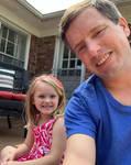 Scarletts birthday selfie!
