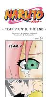 Team 7 Until the End part 2