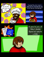SP Yay Advice - Page 5 by kikikun
