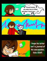 SP Yay Advice - Page 6 by kikikun