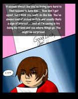 SP Yay Advice - Page 7 by kikikun