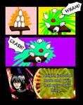 Ben 10 - Bubble Gum Page 5
