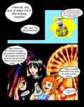Ben 10 - Bubble Gum Page 14