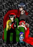 The Akumu Children