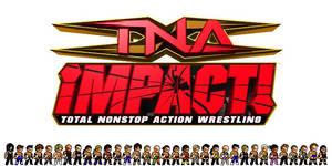 TNA Sprites