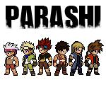 Parashi Sprites by Zarduck