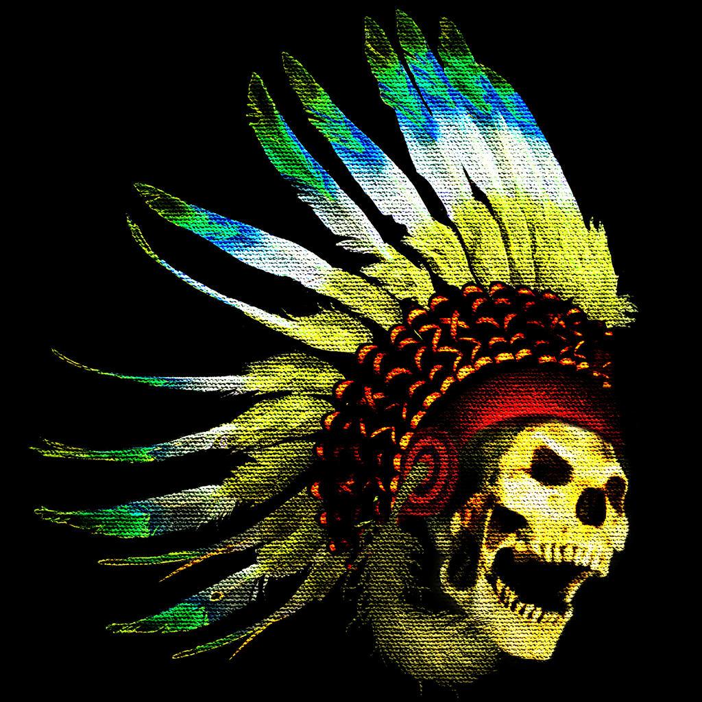 Skull T Shirt Design By Vidavic On Deviantart