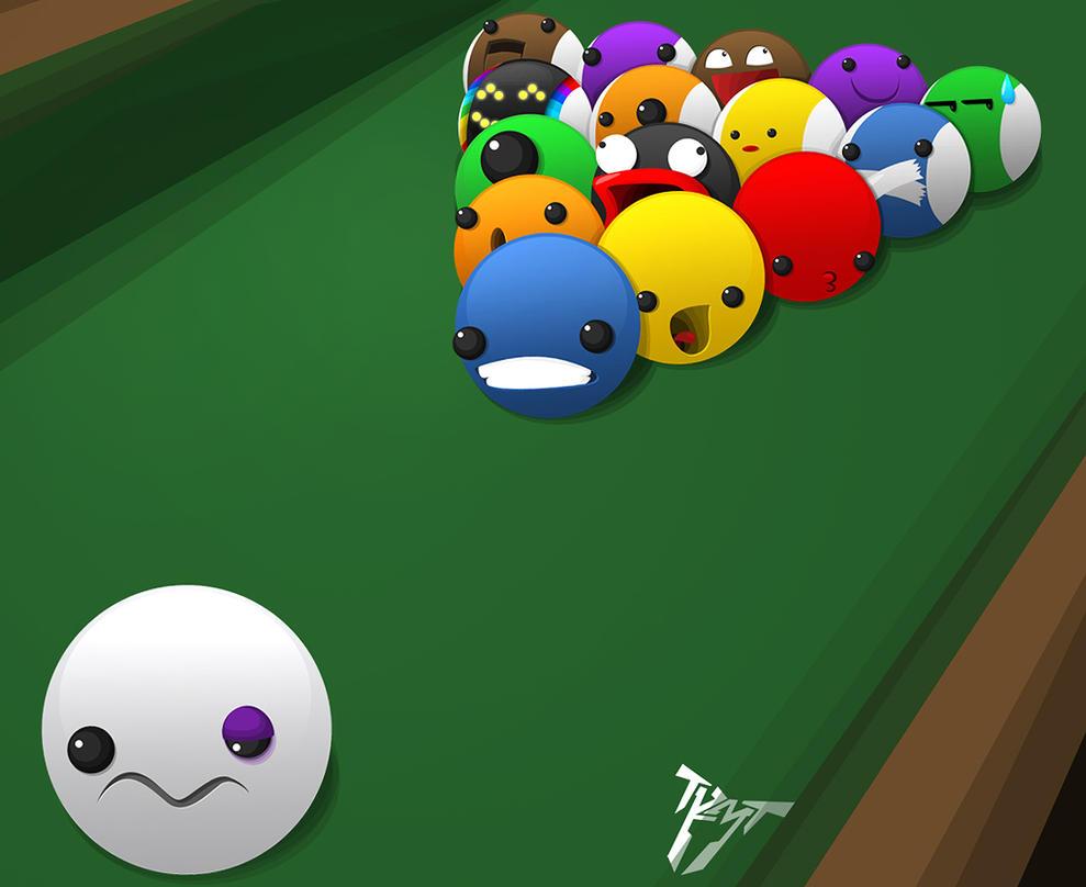 Pool by Tokumoto
