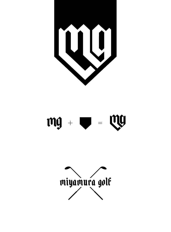 Miyamura Golf by Tokumoto