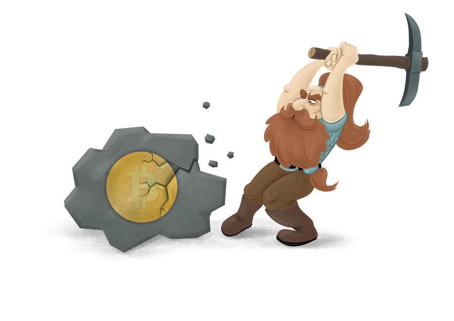 Bitcoin - Mining