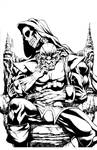 Thanos inks