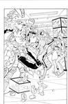 MA Spiderman sample inks pg1