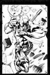 Deadpool inks