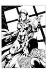 Batgirl13 pg2b inks
